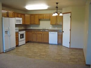 Commerce Park Place Apartments Dubuque Iowa two bedroom two bathroom (2)