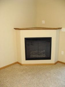 Commerce Park Place Apartments Dubuque Iowa two bedroom two bathroom (3)